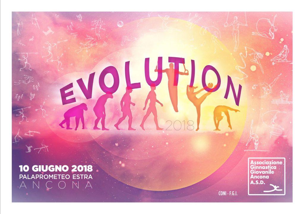 SAGGIO GINNASTICA 2018